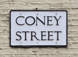 coney street leeds