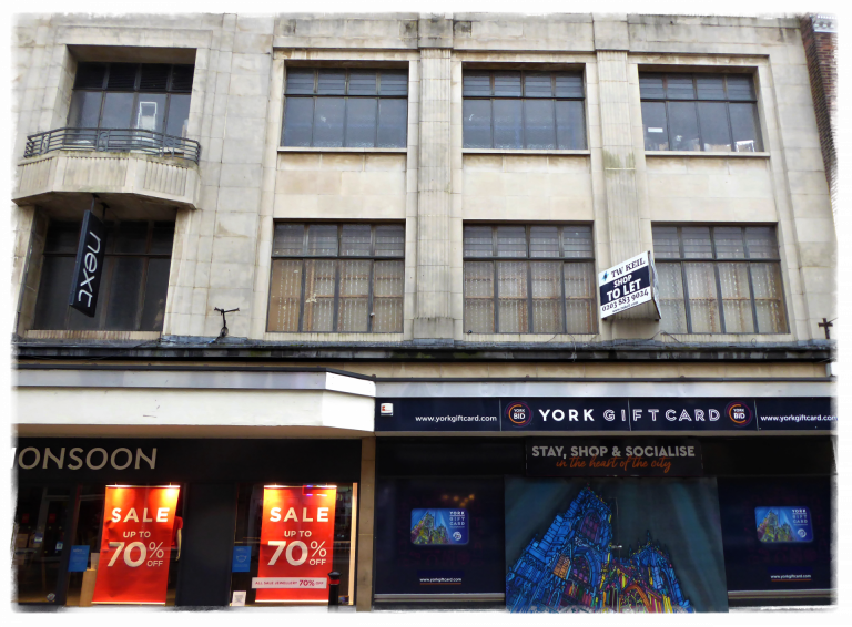 15/19 The George Inn Coney Street