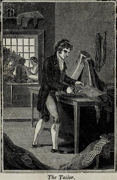 Tailors on coney street york, research project from fabrication looking at the craftsmen and women using the merchant taylors archives